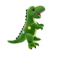 dinosaur stuffed