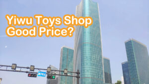 How is the Yiwu Toys Shop Wholesale Price & Buying Quantity?