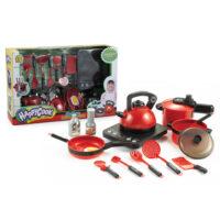 Kitchen Toys for Boys