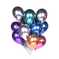 Balloons Metallic