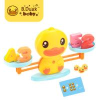 Duck Balance Puzzle