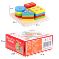 Geometrical toy