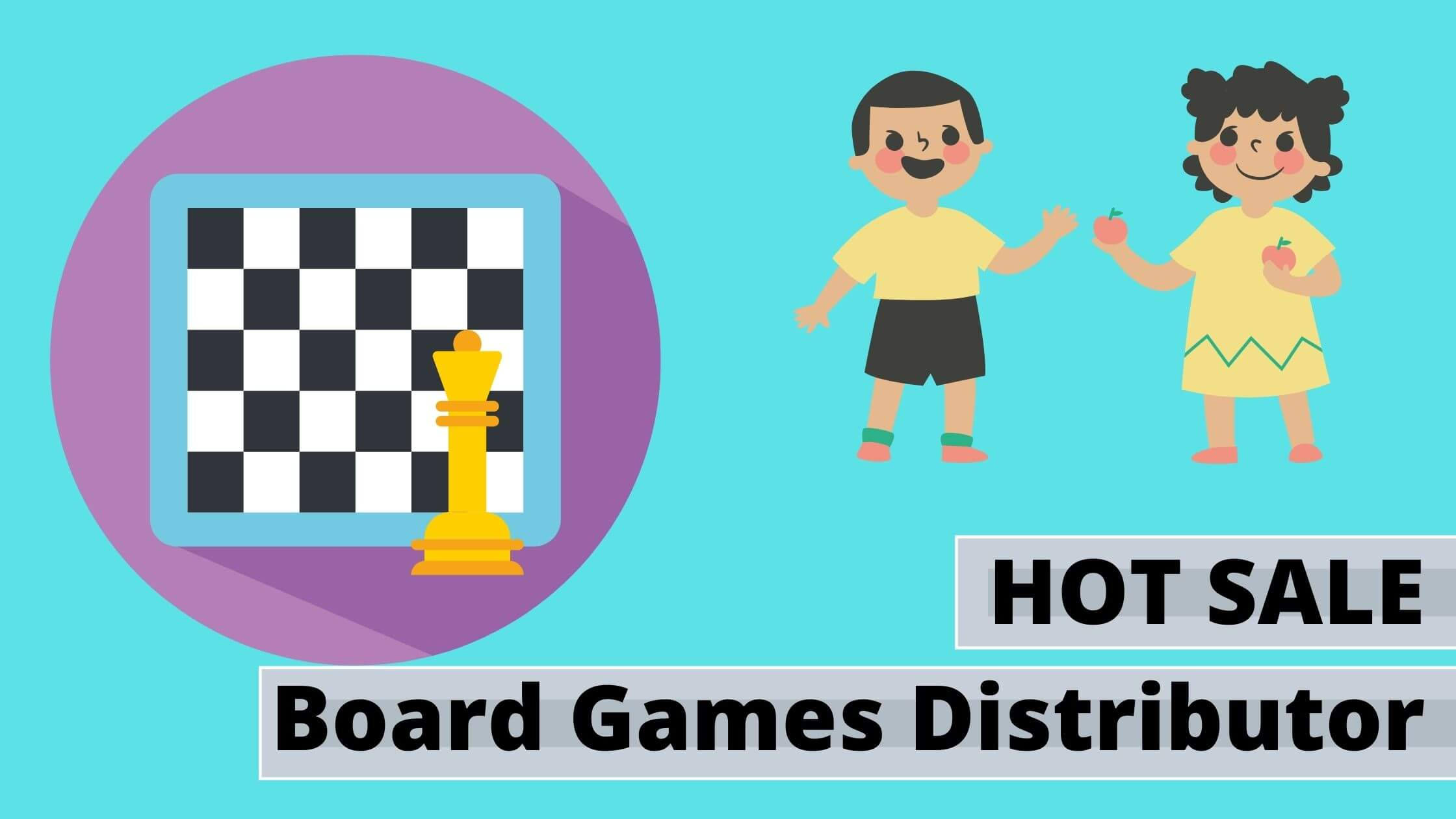 You are currently viewing Wholesale Board Games Distributor |What is Hot Sale Now ?