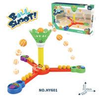 Shoot Ball Game