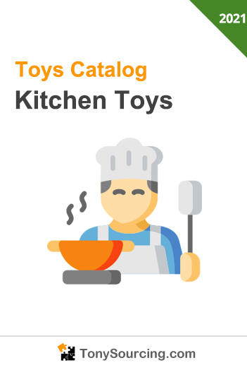 Kitchen toys catalog