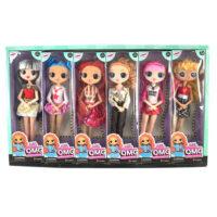 Surprise  Dolls