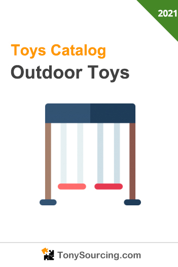 Outdoor Toys catalog