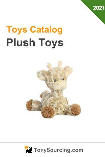 Plush Toys Catalog