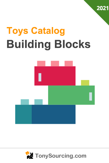 building blocks catalog