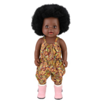 Baby Dolls Black