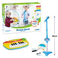 Music Toys For Toddles