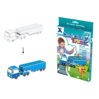 Puzzle Painting Toys