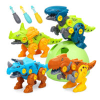 Dinosaur Play Kits for Kids