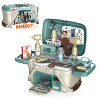 Doctor Playset