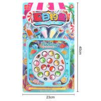 Fishing Games Toy
