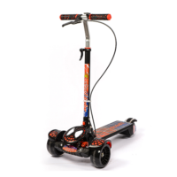 Sport Scooters for Sale