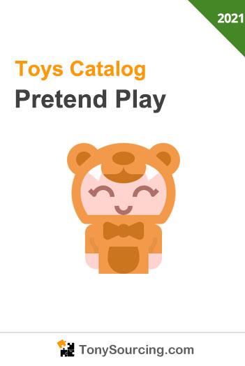 Pretend Play Toys