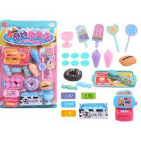 Sweet Treats toys