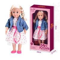 baby doll girl