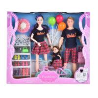 dress up barbie dolls