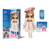 kids toys dolls
