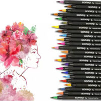 painting pens