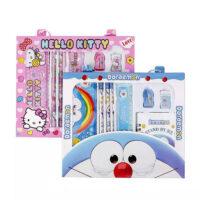 Hello Kitty Stationary
