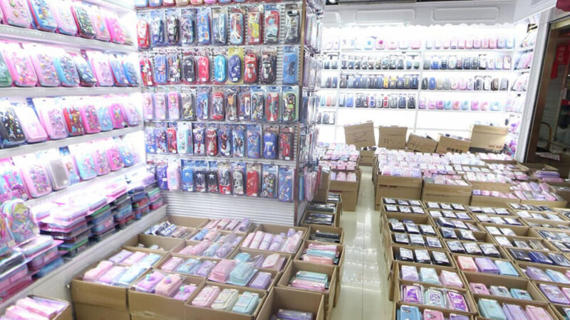 pencile case supplier