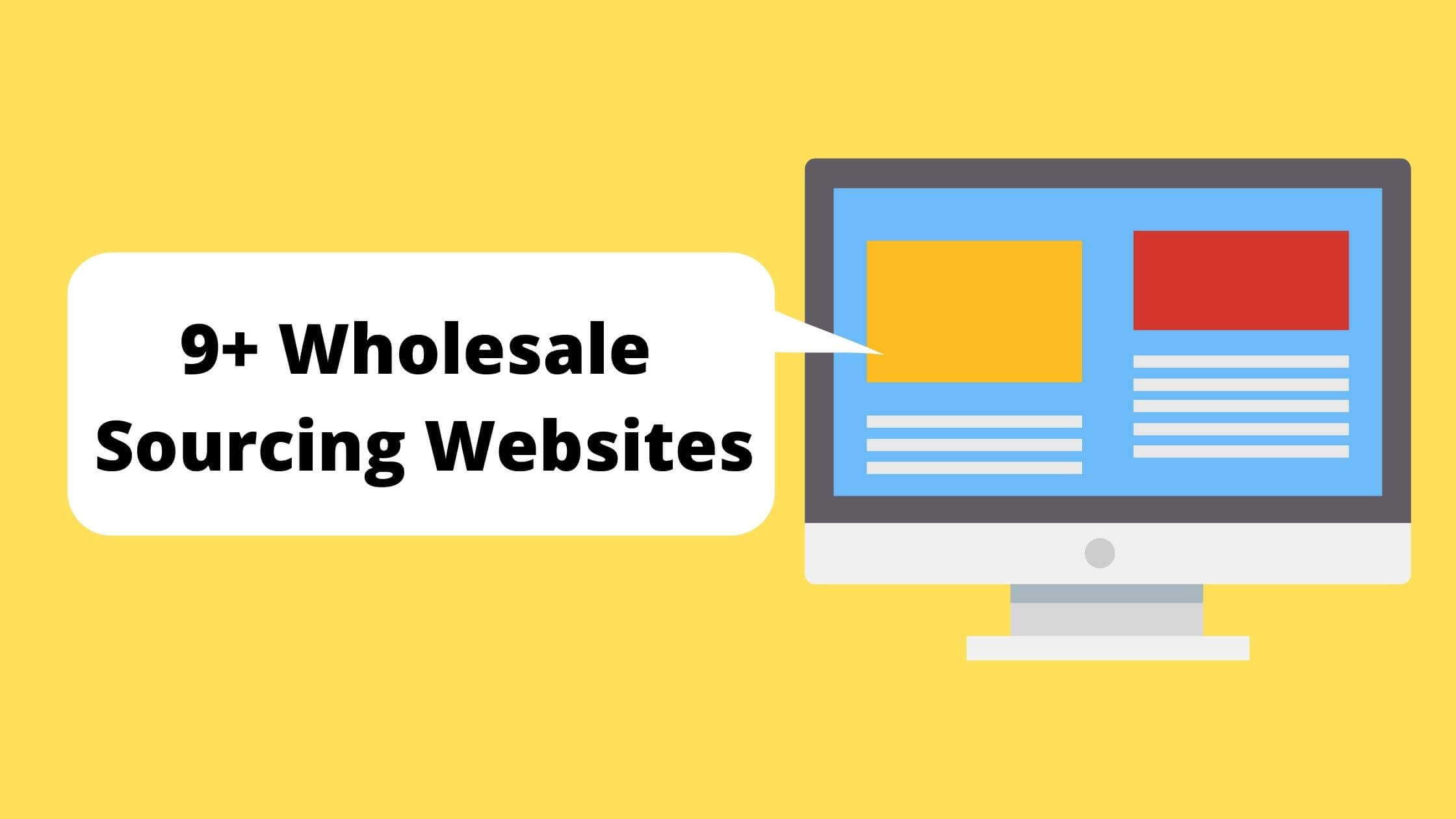 You are currently viewing 9+ Best Chinese Wholesale Sourcing Websites online