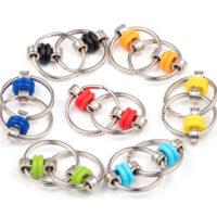 Chain fidget toy