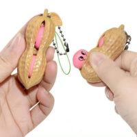 Peanut Fidget Toys