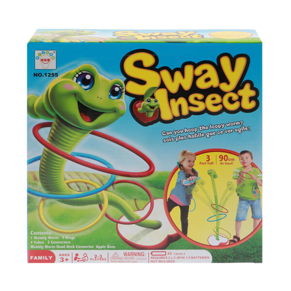 SWAY Insects