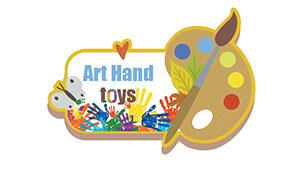 art hand toys logo
