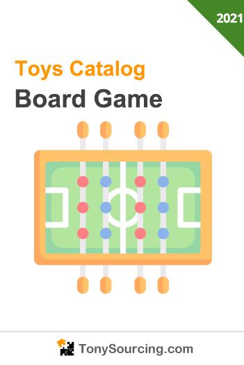 board game catalog