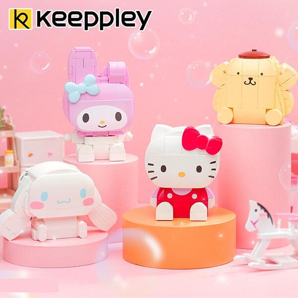keeppley toy -4