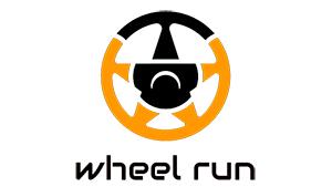 wheel run