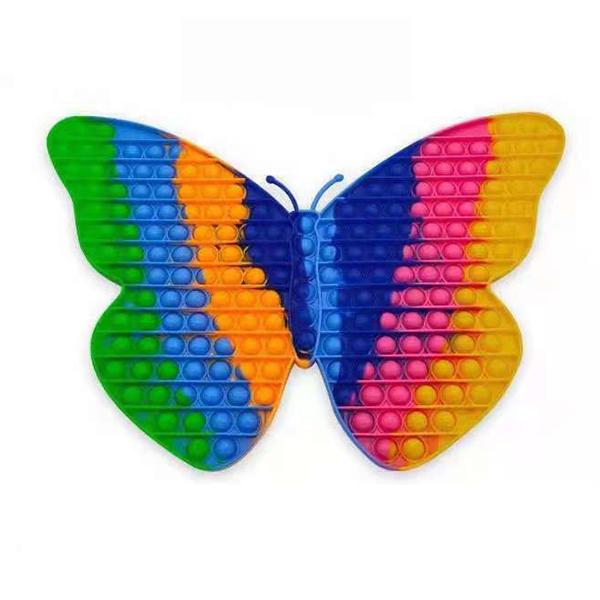 Butteryfly Pop It