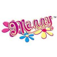 Manny logo
