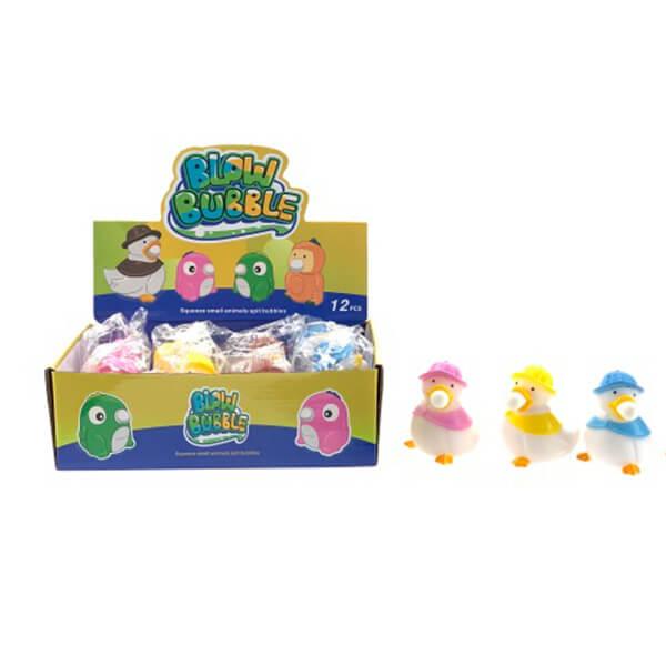 Blow Bubble Toys