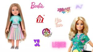 Read more about the article 11+ Top Dolls Toys Brand- No Only Barbie Dolls
