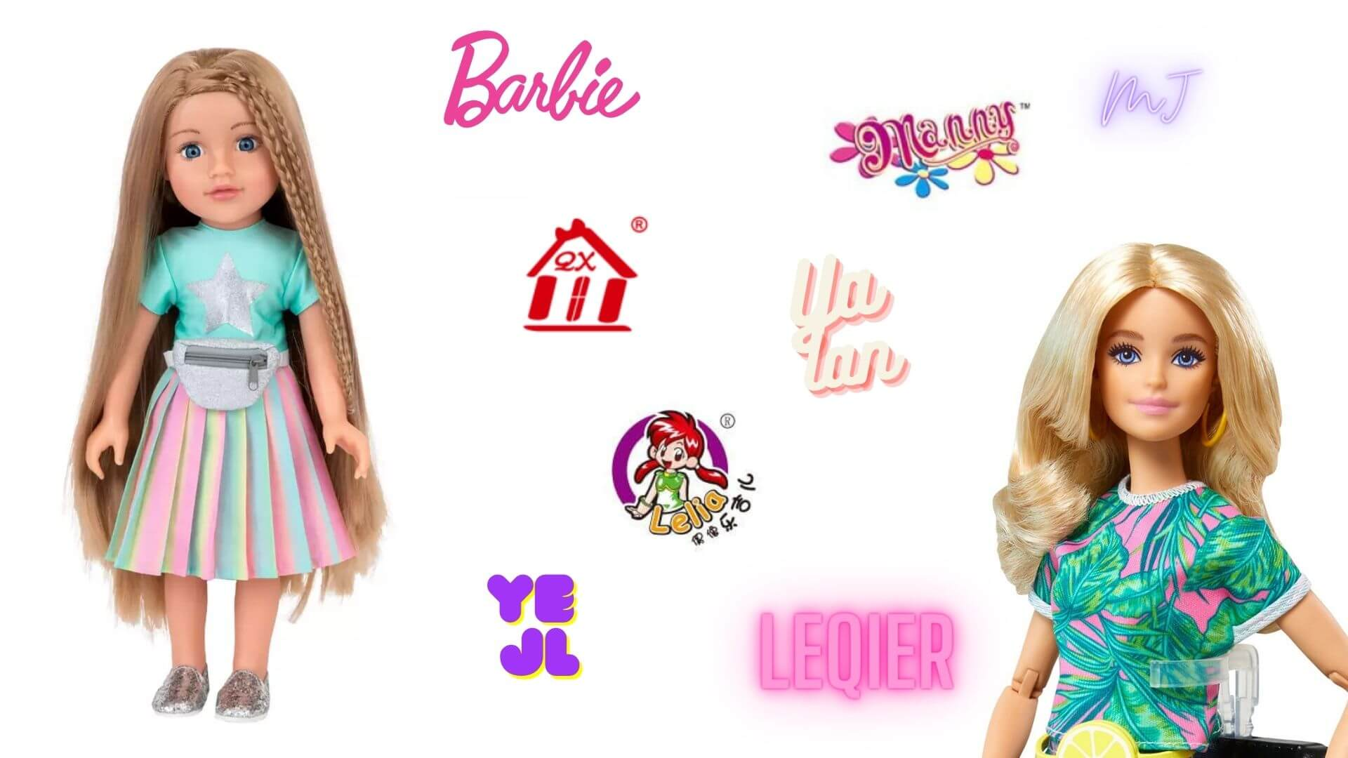 You are currently viewing 11+ Top Dolls Toys Brand- No Only Barbie Dolls