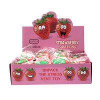 Squishy Fruit Stress