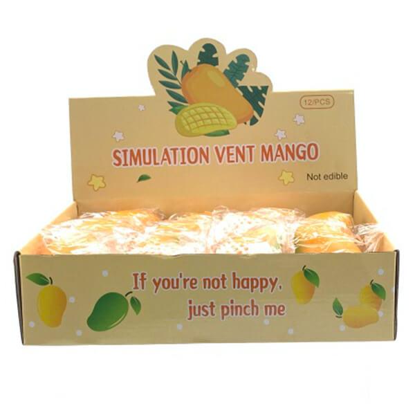 Squishy Mango Stress